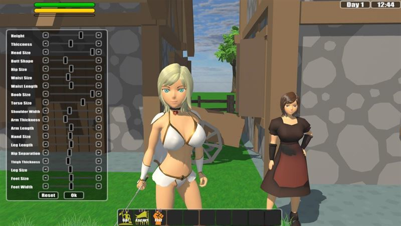 Heroine Rescue Team v0.611 by Enlit3D