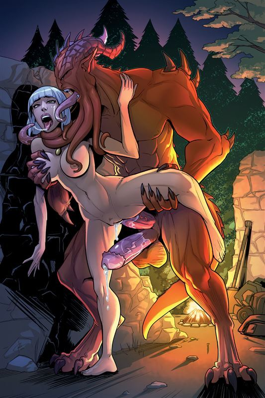TemporalWolf Art Porno Collection