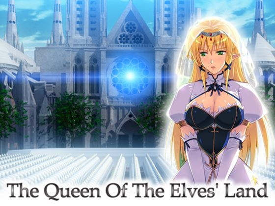 Meet and Fuck – The Queen of the Elves' Land