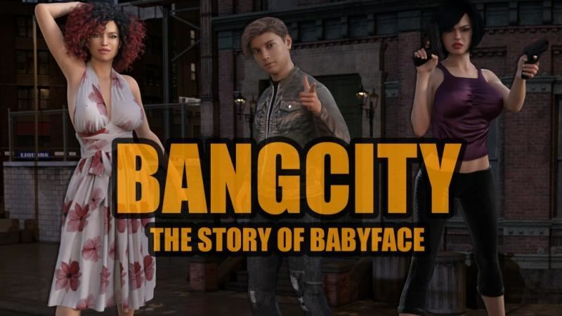 BangCityDev – BangCity Version 0.02 Bugfix + Incest Patch + Walkthrough