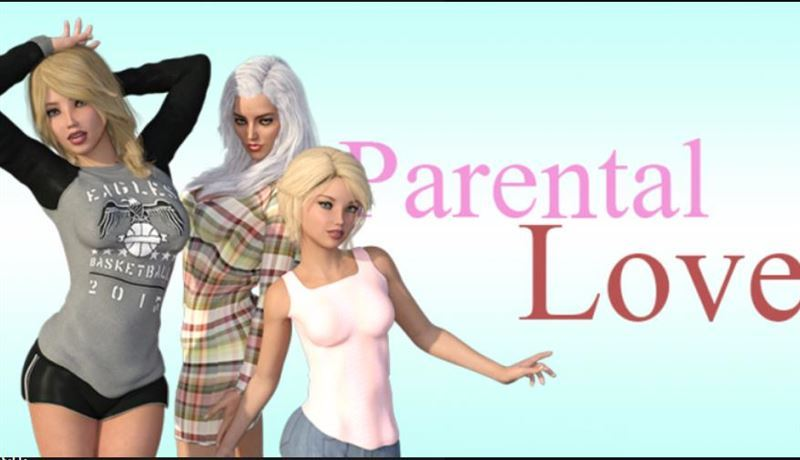 Luxee Parental Love Version v0.13 win/mac + complessed version