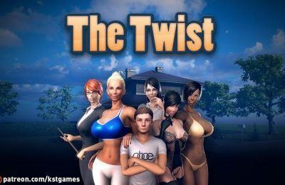 The Twist – Version 0.34 Beta1 + Walkthrough + Save by KsT