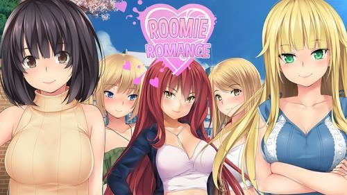 Roomie Romance – Final by Dharker Studio