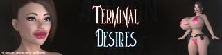 Terminal Desires – Version 0.07 Beta​ + CG by Jimjim