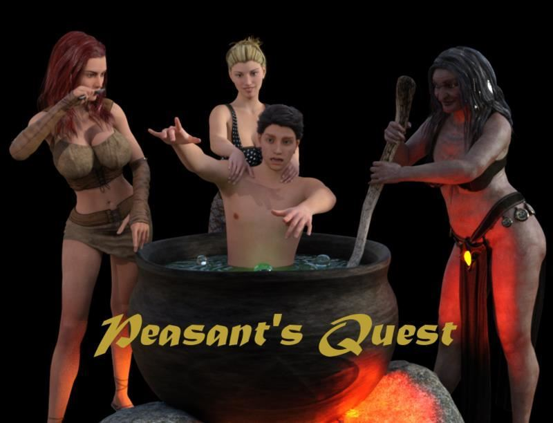 Peasant's Quest – Version 1.75 by Tinkerer