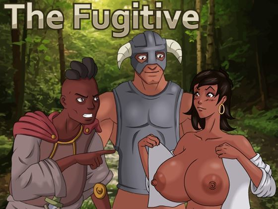 Meet and Fuck – The Fugitive