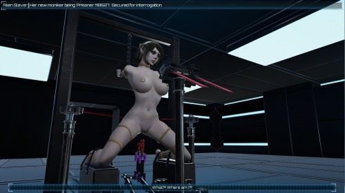 Galactic Slut Hunters v1.0.3 from KinkGamesinc
