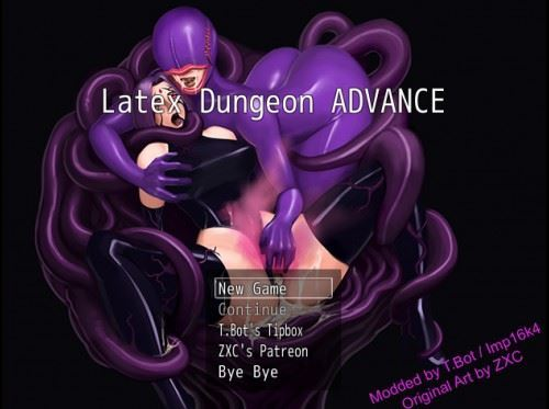 Zxc – Latex Dungeon Advance v05.09