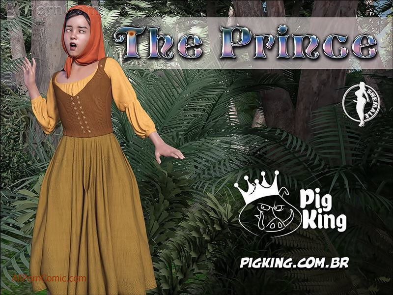 PigKing – The Prince 3