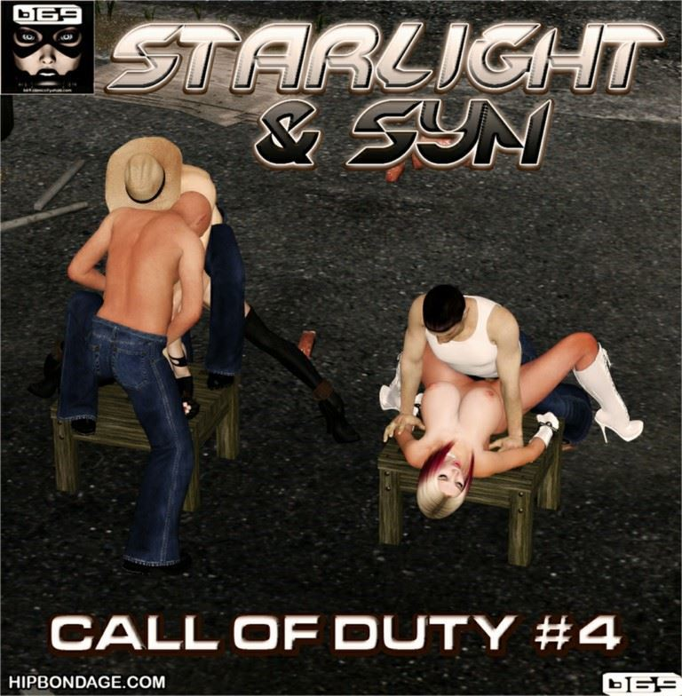B69 – Call of Duty 1-4