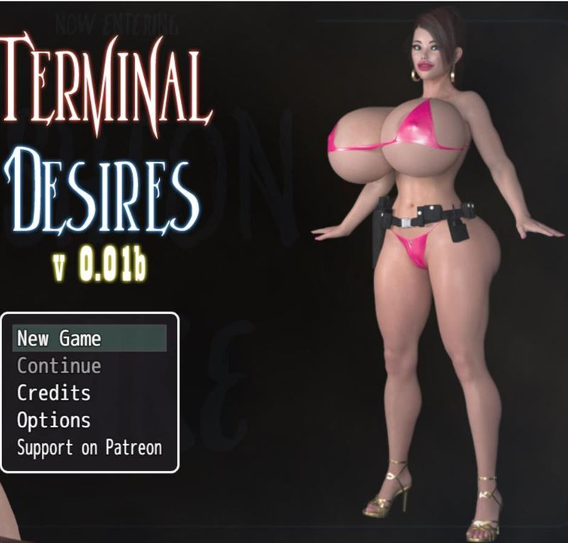 Terminal Desires v 0.07 Beta by Jimjim