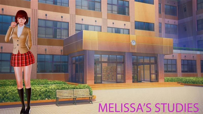Melissa's Studies v1.0 Win/Android by Drakus Games