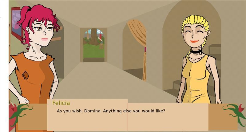 Steps to Rome v0.1 by Passione Games Win/Mac