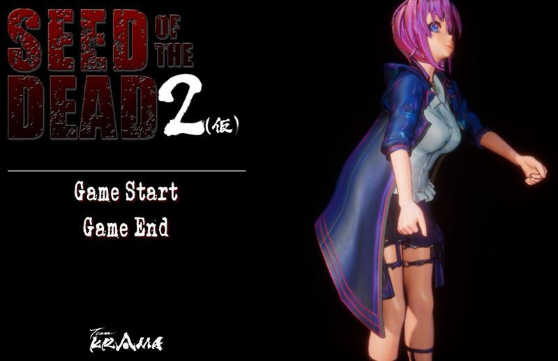 Seed of the Dead 2 v0.1 by TeamKRAMA