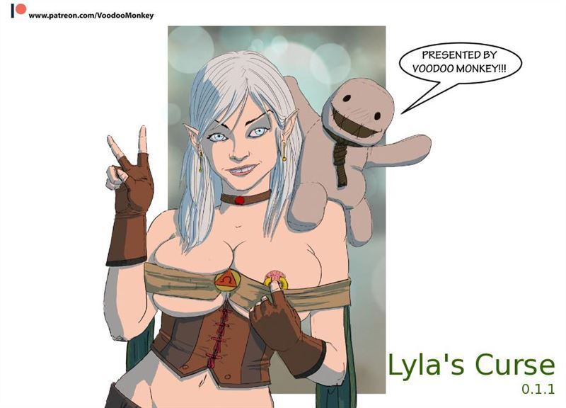 Lyla's Curse V0.1.42 Win/Android by Voodoo Monkey