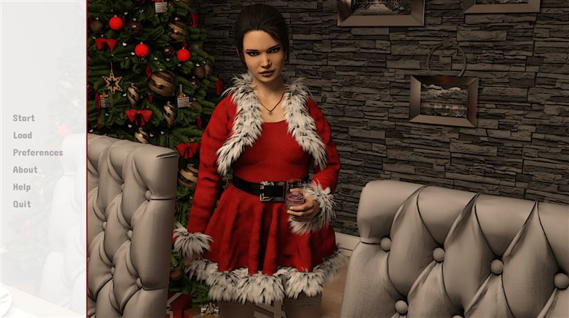 KinneyX23 – Inevitable Relations X-Mas v1.0 Win/Mac/Android