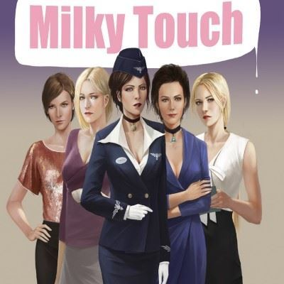 Milky Touch v0.8 CG Pack/Animations