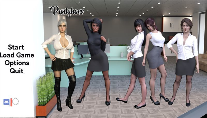 Pantyhoes v3.0 by VCProductions Update