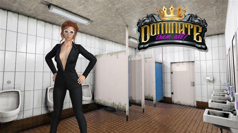Ashley Ratajkowsky – Dominate Them All v1.8