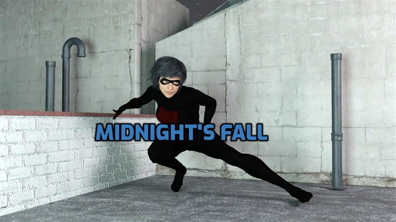 Midnight's Fall Ch3 Win/Mac/Android+CG by DignifiedPerversion