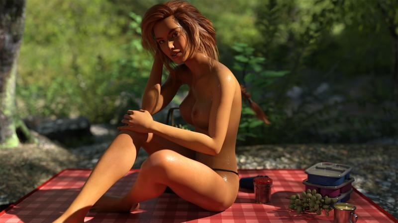 Viitgames – Haley's Story Version 0.75 + Walkthrough + Gallery Mod + Compressed