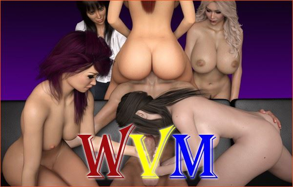 WVM Day 1-5 v0.5.4.2 by Braindrop+Compressed Version