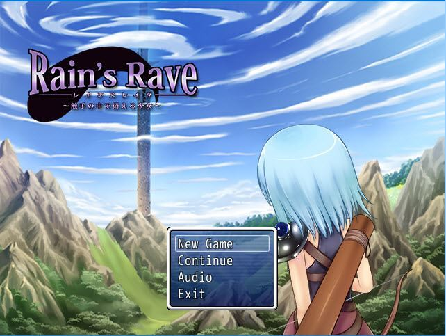 Mikotoshi-dou – Rain's Rave – The Girl Who Writhes Among Tentacles Version 1.16 (eng)