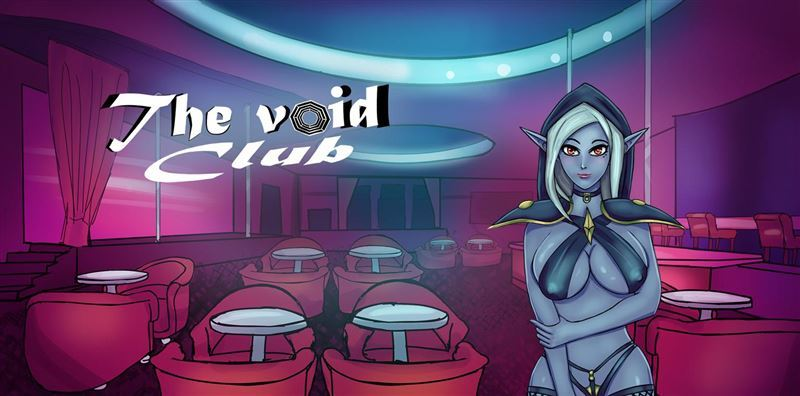 The Void Club Management – Version 0.4 by The Void