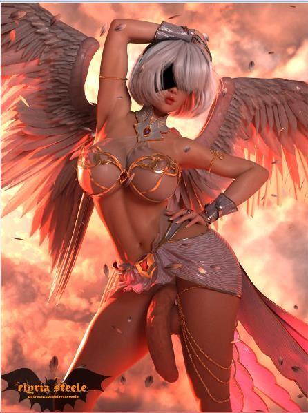 Lulu 3d Sex Final Fantasy