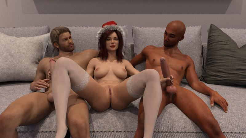 kirsESS – Your Wife's Christmas Present Version 1.0