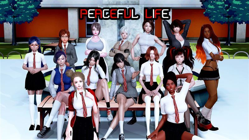 Peaceful Life – Version 0.4 + Fix by Lyk4n