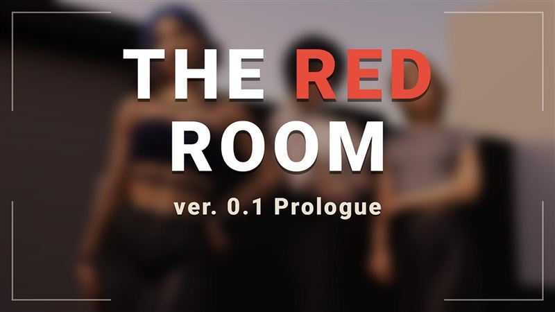 The Red Room Version 0.2b Win/Mac+Incest Patch by Alishia