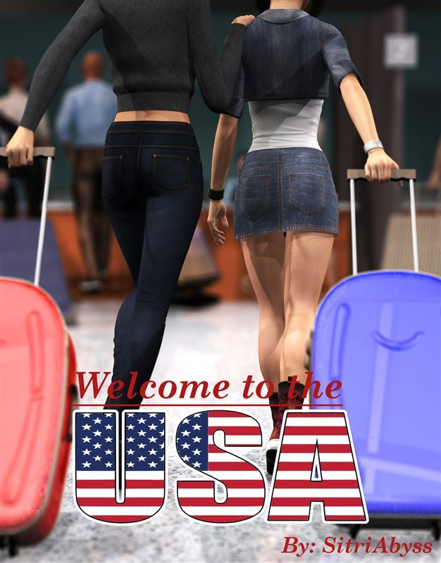 SitryAbyss – Welcome to the USA