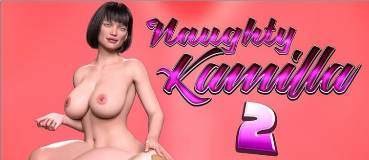 CrazyDad3D – Naughty Kamilla 2