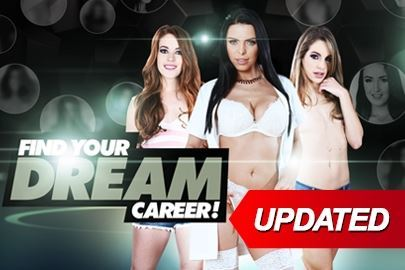 Find Your Dream Career! UPDATED WITH ROUND 2 by lifeselector