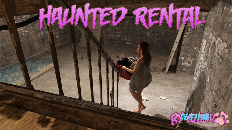 Haunted Rental by Sumigo