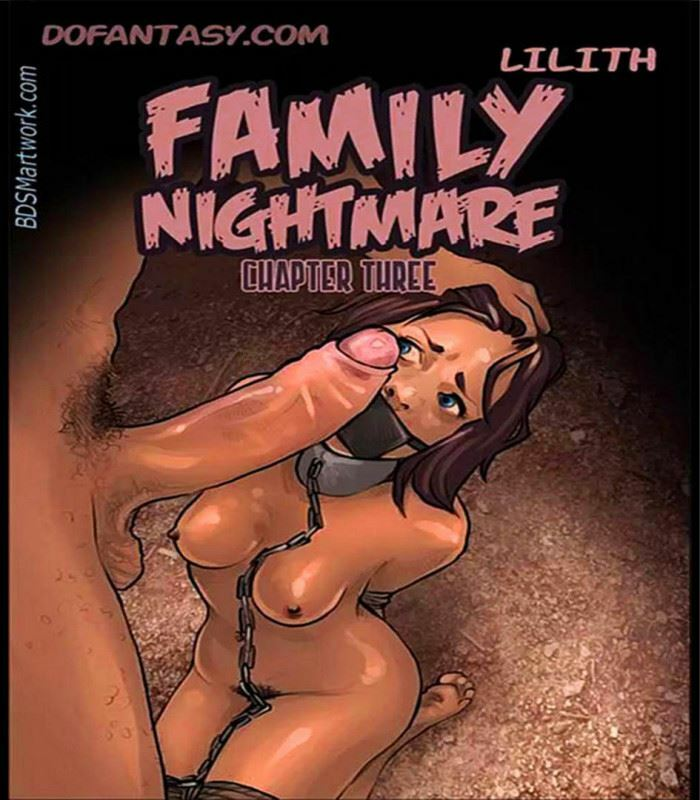 Lilith – Family Nightmare 3