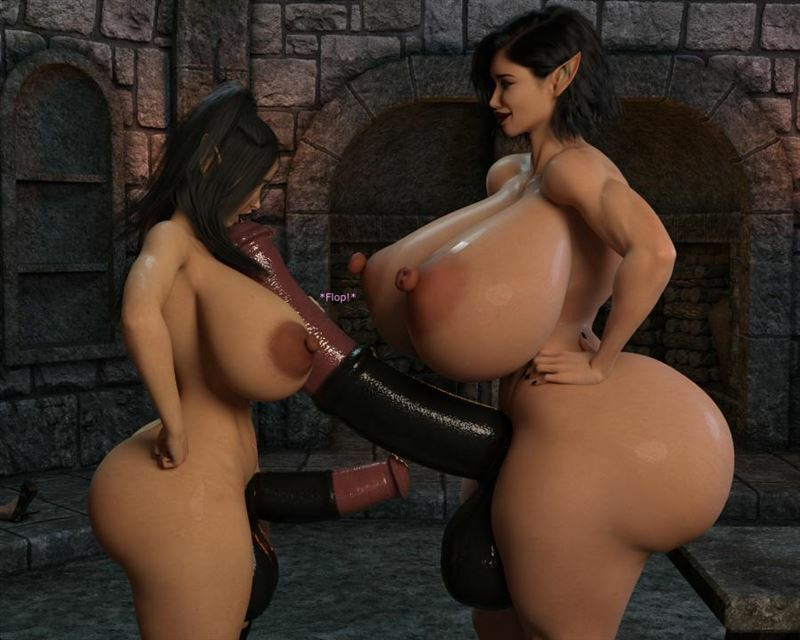 MDKang – Idriel and Andriel's Cumpetition 1-2