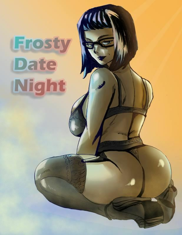 Aarokira Frosty Date Night