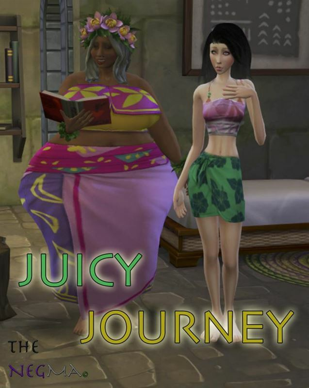 TheNegma – Juicy Journey