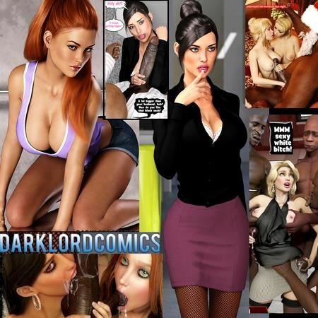 DarkLord – Art and Comics Collection (eng/rus)