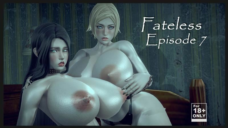 Shourai – Fateless – Episode 7