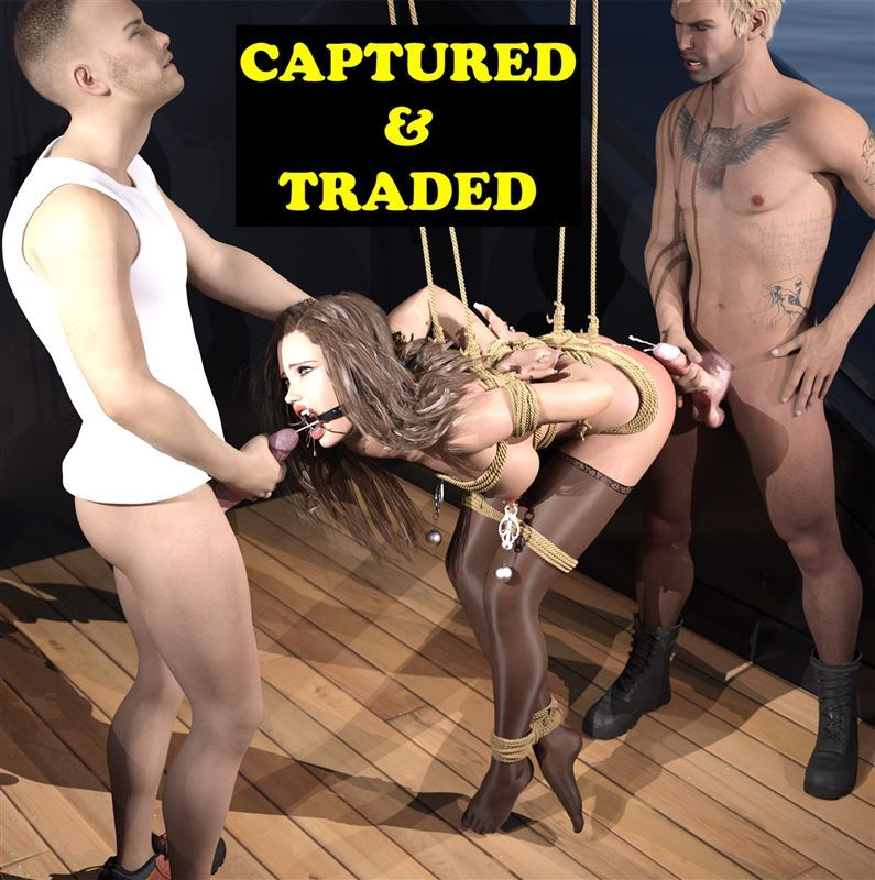Captured & Traded