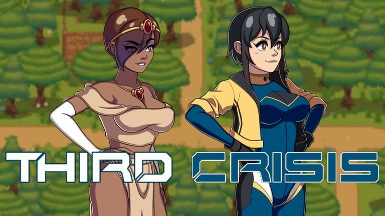 Third Crisis v 0.20 by Anduo Games