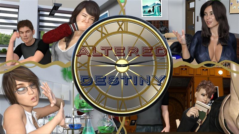 Altered Destiny v0.01a+Incest Patch by ICCreations