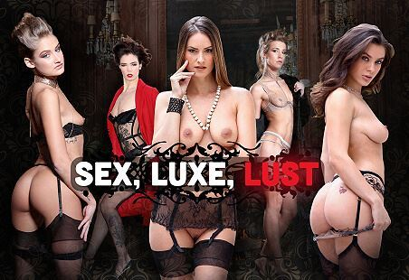 Sex, Luxe, Lust by Lifeselector