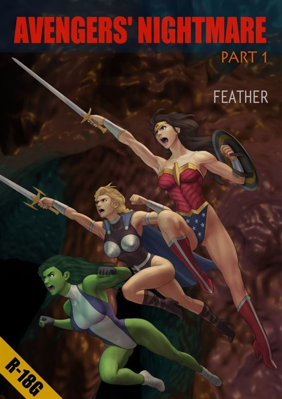 Feather – Avenger's Nightmare Part 1
