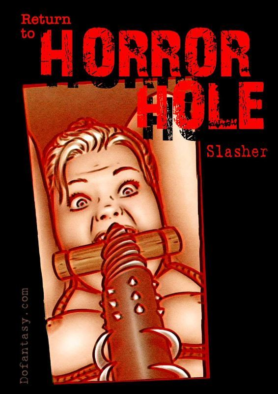 Return to Horror Hole