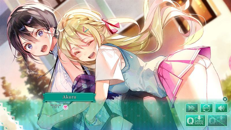 MangaGamer – OshiRabu Waifus Over Husbandos (uncen-eng)