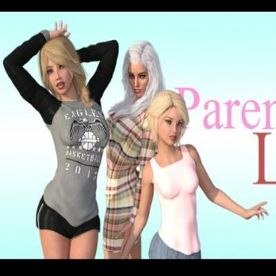 Parental Love v0.17 CG